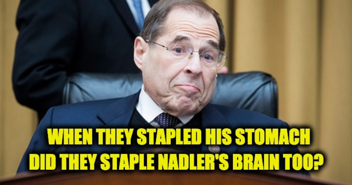 Nadler impeachment