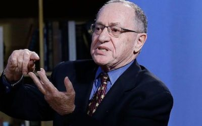 Dershowitz: Open Letter to The New Yorker Exposes False Allegations