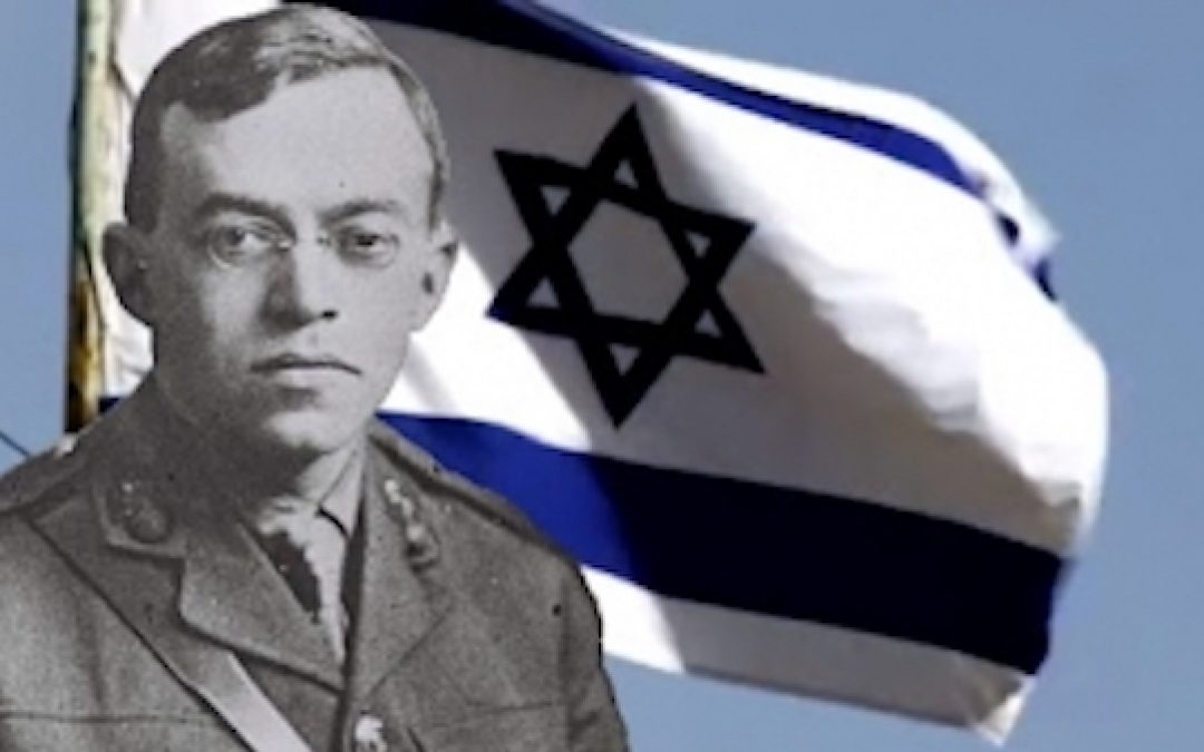 The Tragic Fight Over A Zionist Leader's Final Resting Place