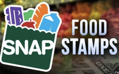 Trump Administration Rule Proposal Will Cut 3 Million Undeserving People Off Food Stamps