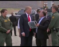 Exposing Democrats' Lies: Border Deaths Declined in Trump's First Two Years