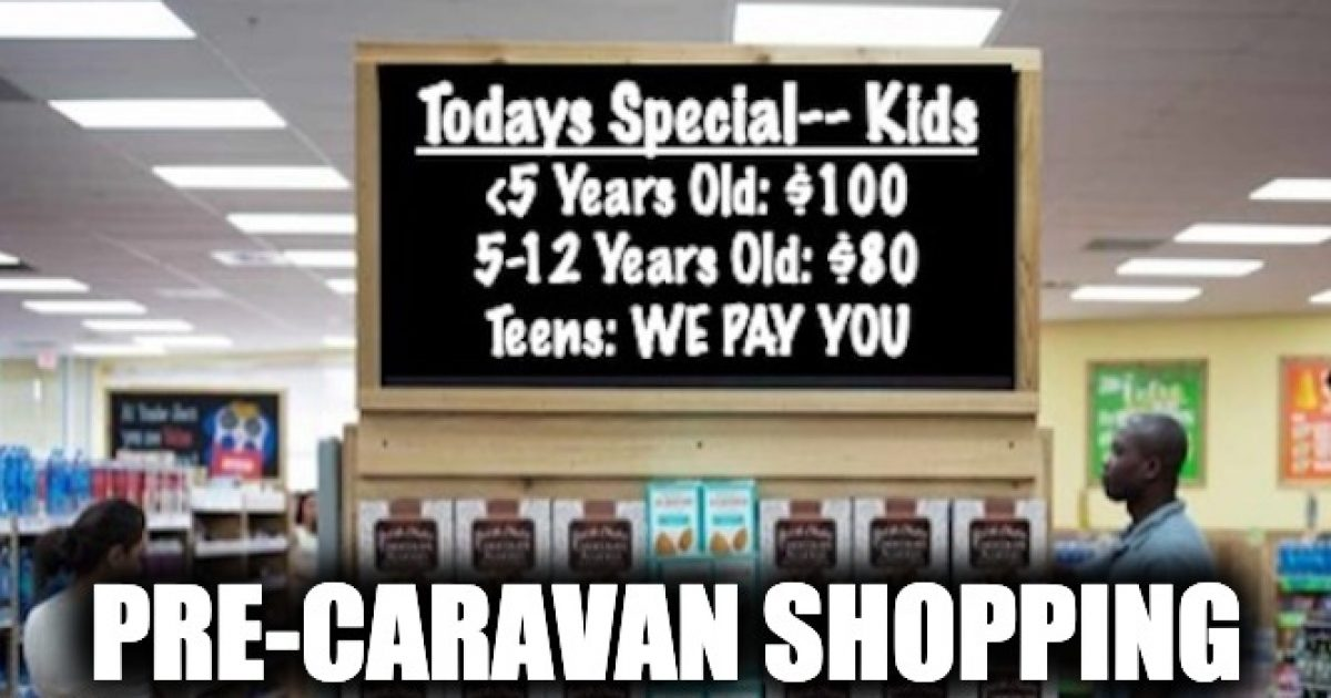 kids purchased by illegal aliens