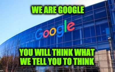 President Trump Slams Google for Interfering in Elections