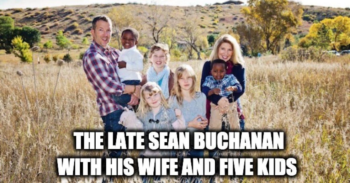 Killing Father Of Five
