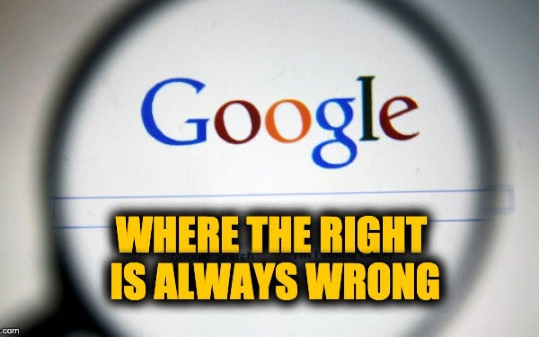 Audit Finds Google Favors CNN and Far-Left Media in Gun Violence Coverage