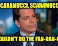 Trump Slammed 'Unstable' Scaramucci After Ex-Cabinet Revolt Threat
