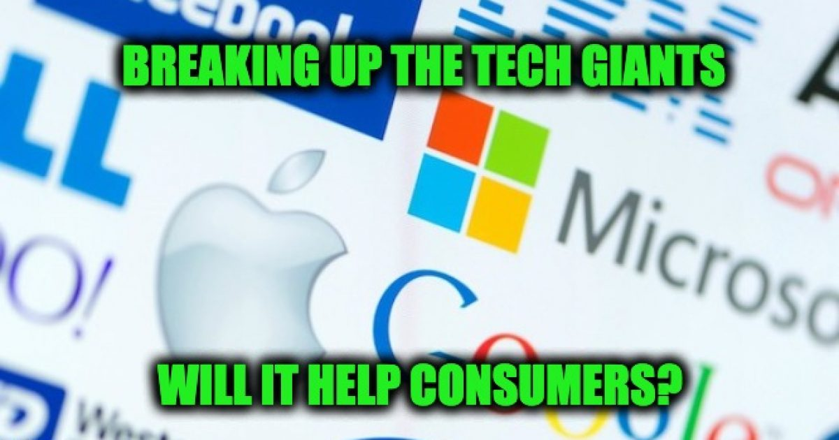 lawsuit big tech