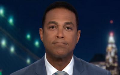 CNN News Anchor Don Lemon Get's Slapped With Sexual Assault Lawsuit