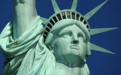 Ken Cuccinelli Is Right About Statue Of Liberty And Lazarus' Poem, Liberals Are Totally Wrong