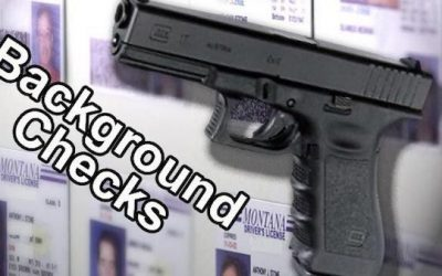 White House Circulating Background Check Proposals Through Congress (Embedded)