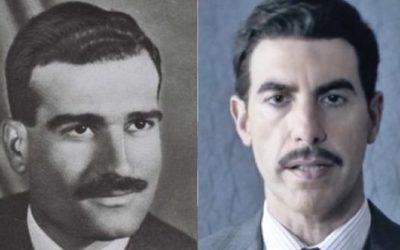 Will Netflix's 'The Spy'Make A Joke Of Israel's Most Legendary Spy?