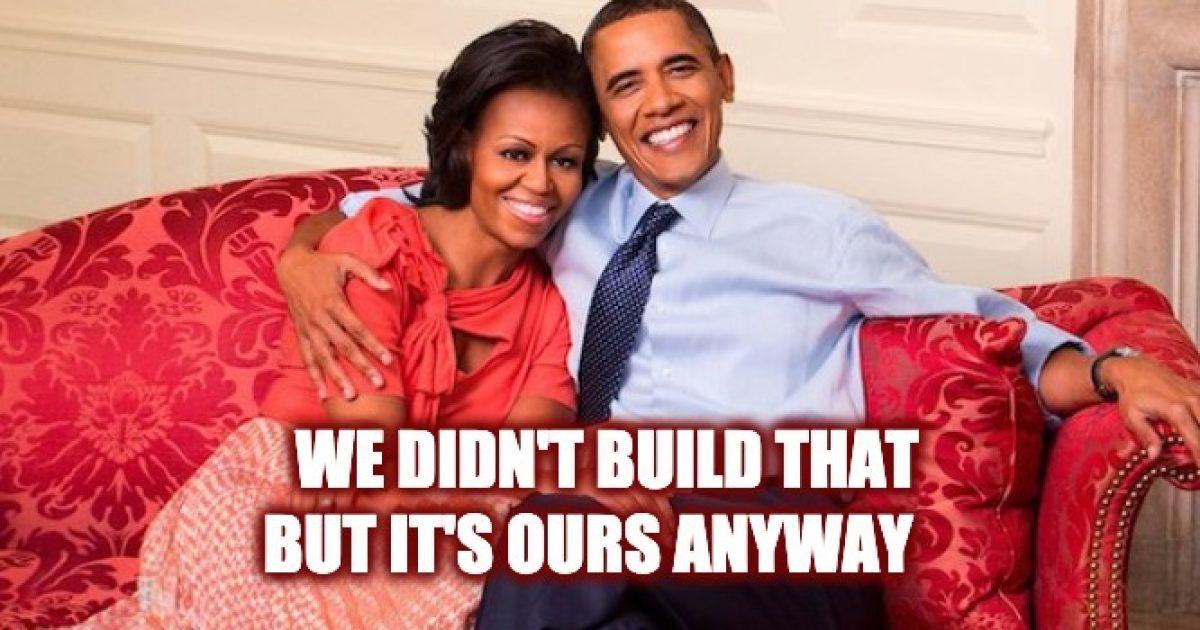 Obama trademark