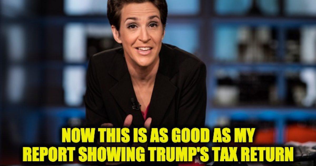 defamation MSNBC Rachel Maddow