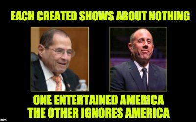 """Rep. Matt Gaetz Mocks Nadler's """"Seinfeld"""" Impeachment Hearing"""