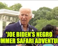 The Only Thing Funnier Than Corn Pop Story From Joe Biden Is THIS Twitter Reaction To It