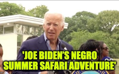 Joe Biden Corn Pop