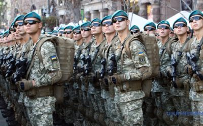 The REAL No-Kidding Reason For Trump's Review Of Military Aid To Ukraine