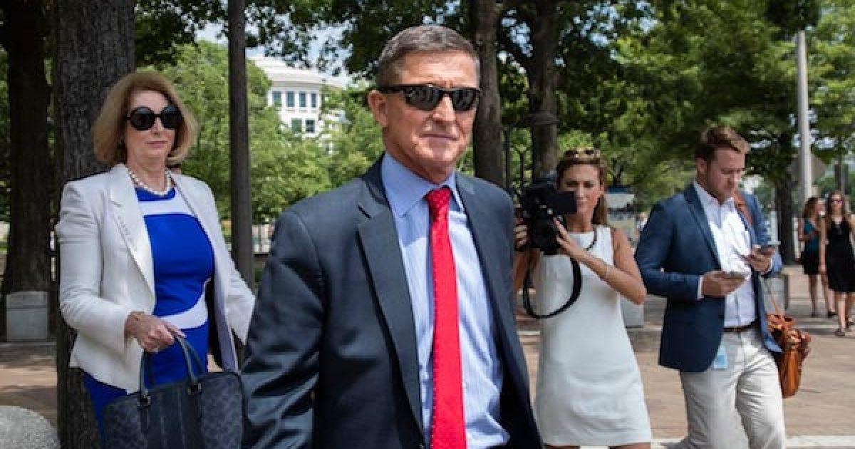 Michael Flynn Trump