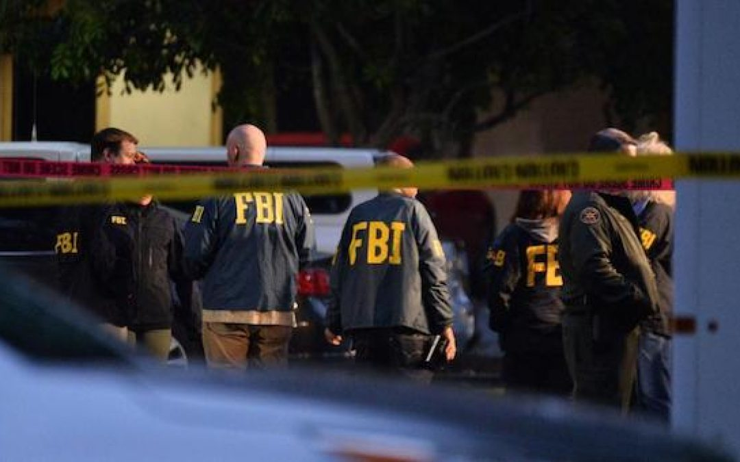 Read The FBI 2018 Crime Report- You Will Ask 'What Gun Violence Epidemic?'