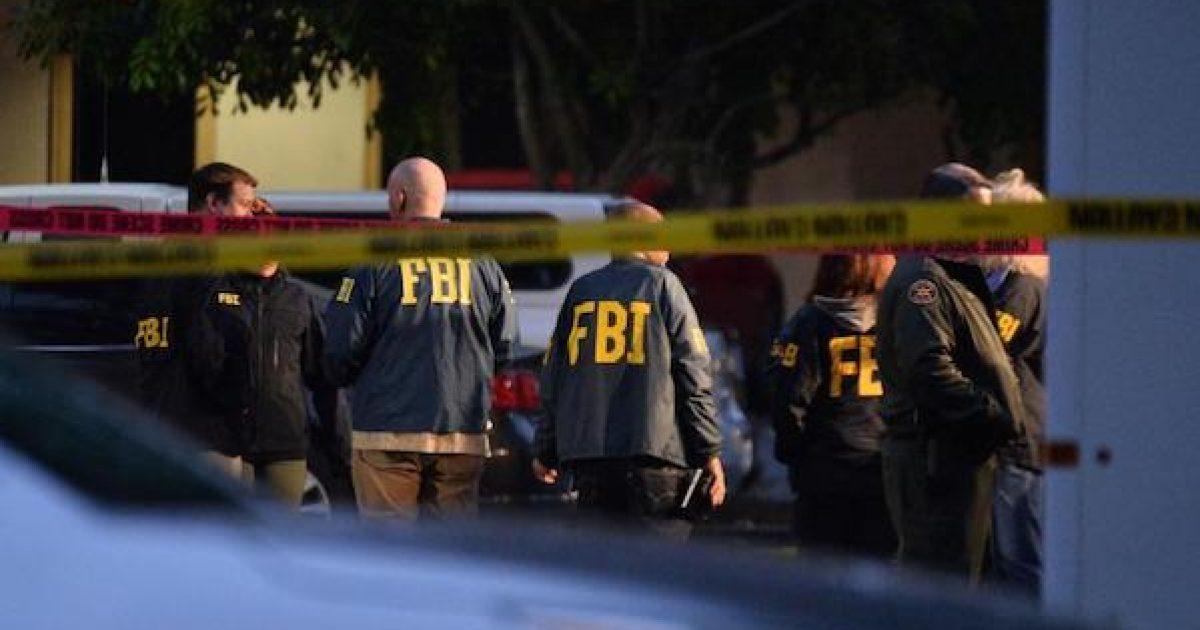 FBI 2018 Crime Report