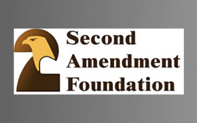 Second Amendment Foundation Twitter Acct Suspended, Then Reinstated, No Explanation