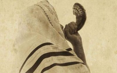 Rosh HaShanah And The  High Holidays Are About Conservative Values