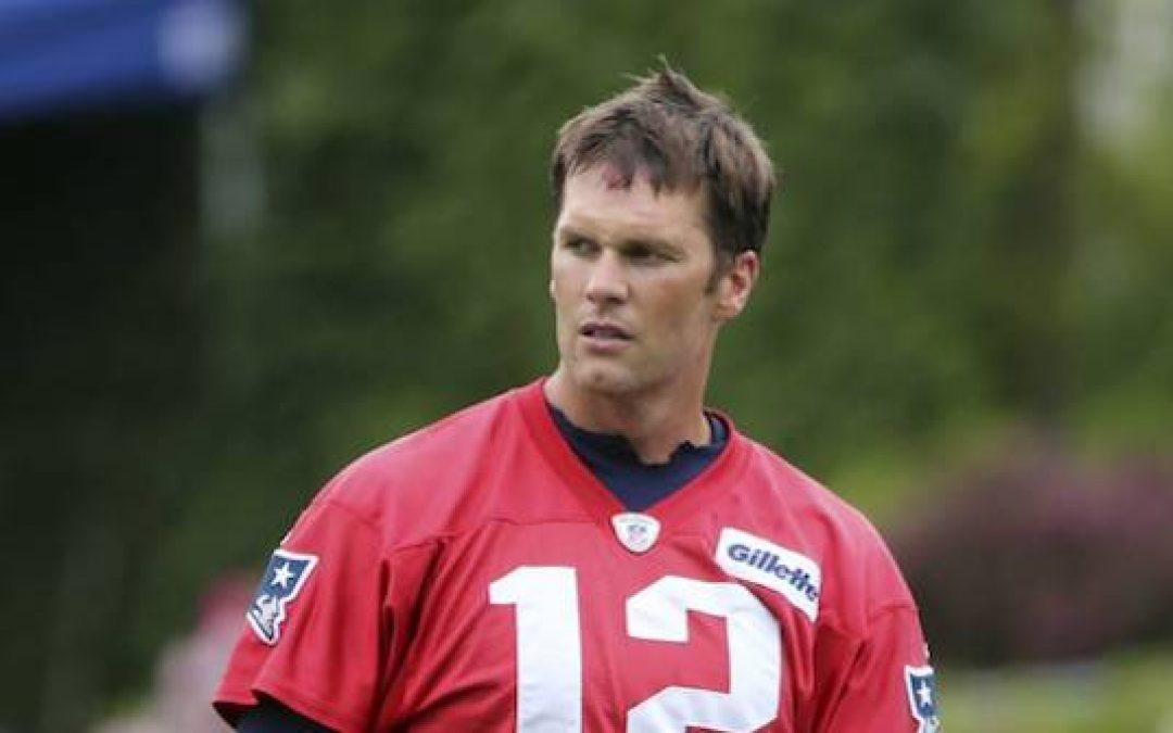 Professor Claims Popularity Of Tom Brady Tied To Rise In White Supremacy