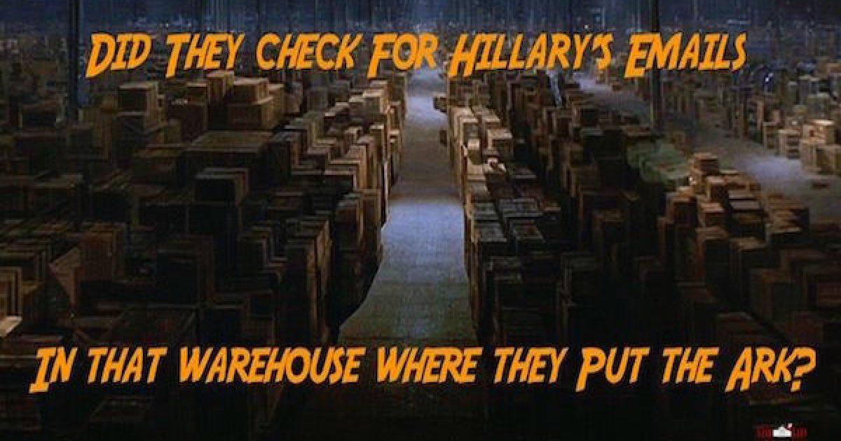 FBI Agent Hillary Emails
