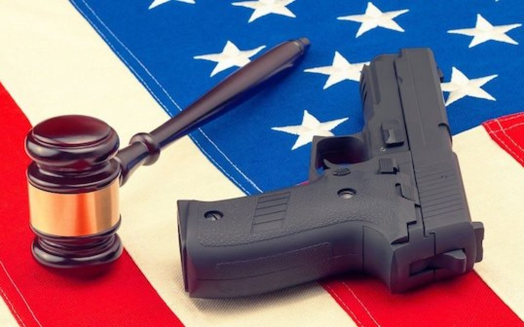 Misdemeanors and Gun Laws: Screwing Up The Court System