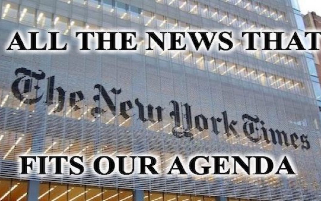 WSJ's Kimberley Strassel Takes Dems And The NYT Apart For Their Latest Fail