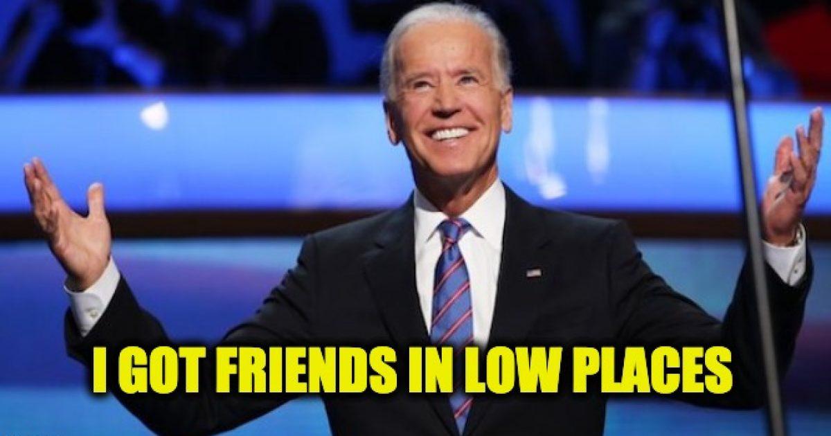Whistleblower Biden