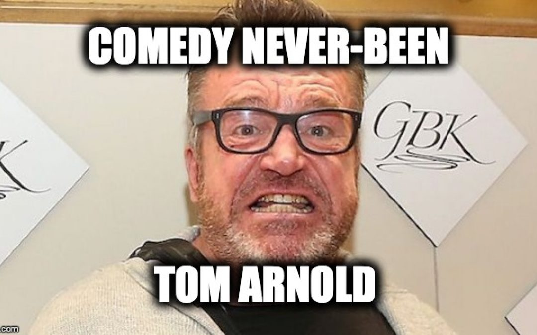 Tom Arnold Sexually Harasses Diamond And Silk On Twitter @Jack Does Nothing