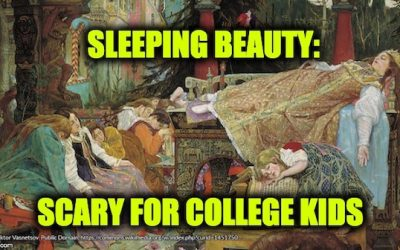University Students Need 'Trigger Warning' to Study Grimm's Fairy Tales