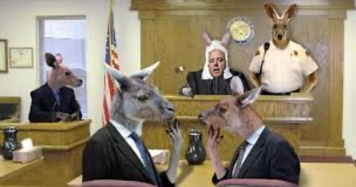 Schiff's Kangaroo Court