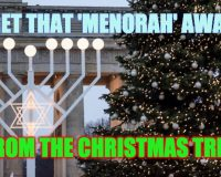 It's that Stupid Politically Correct Holiday Season Again
