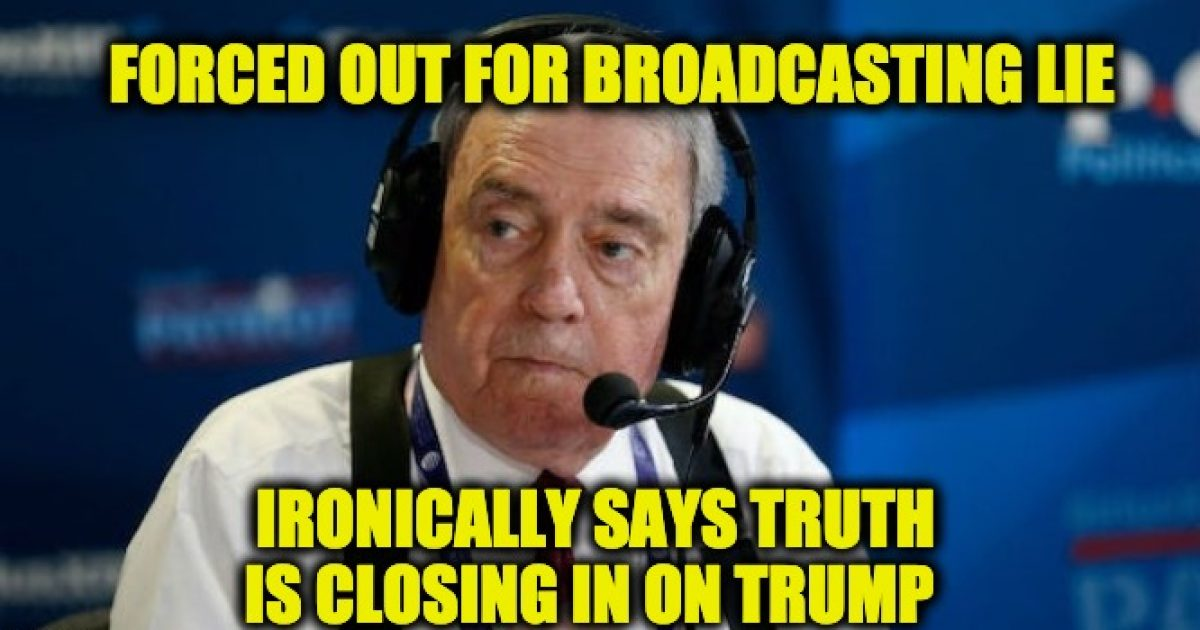 liar Dan Rather