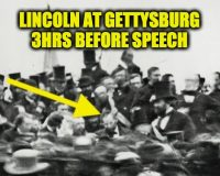 156 Years Ago Today Lincoln Delivered Gettysburg Address: Best Presidential Speech Ever
