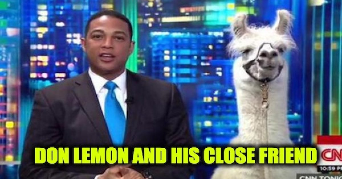 Don Lemon mental