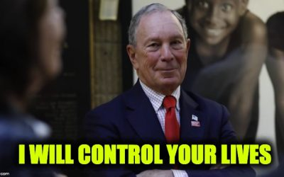 Mike Bloomberg Is Officially In Race: His First Ad Is Filled With Lies And Spin