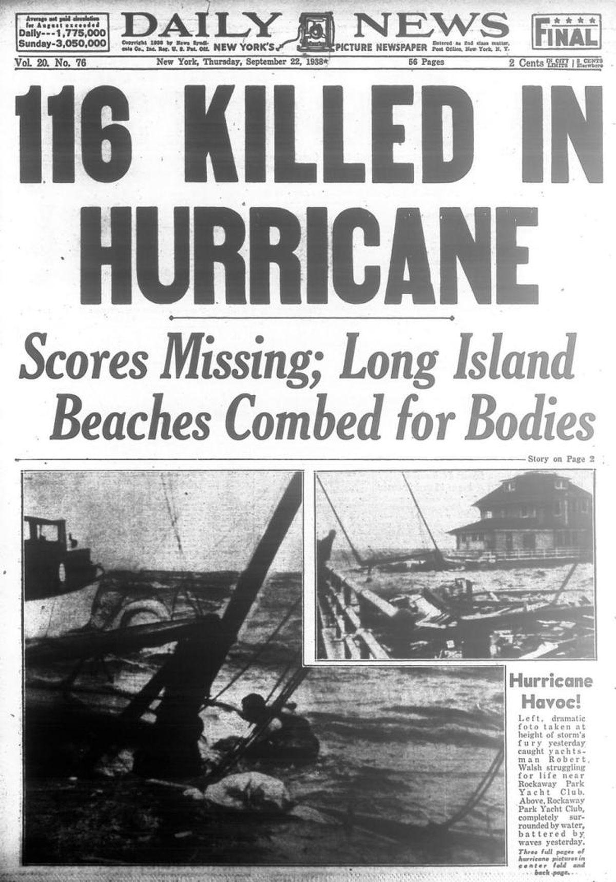 Gov. Cuomo hurricanes