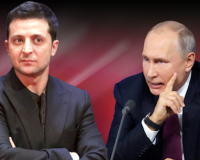 Meddling, Collusion, And Ukraine Vs. Russia