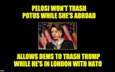 Two-Faced Pelosi