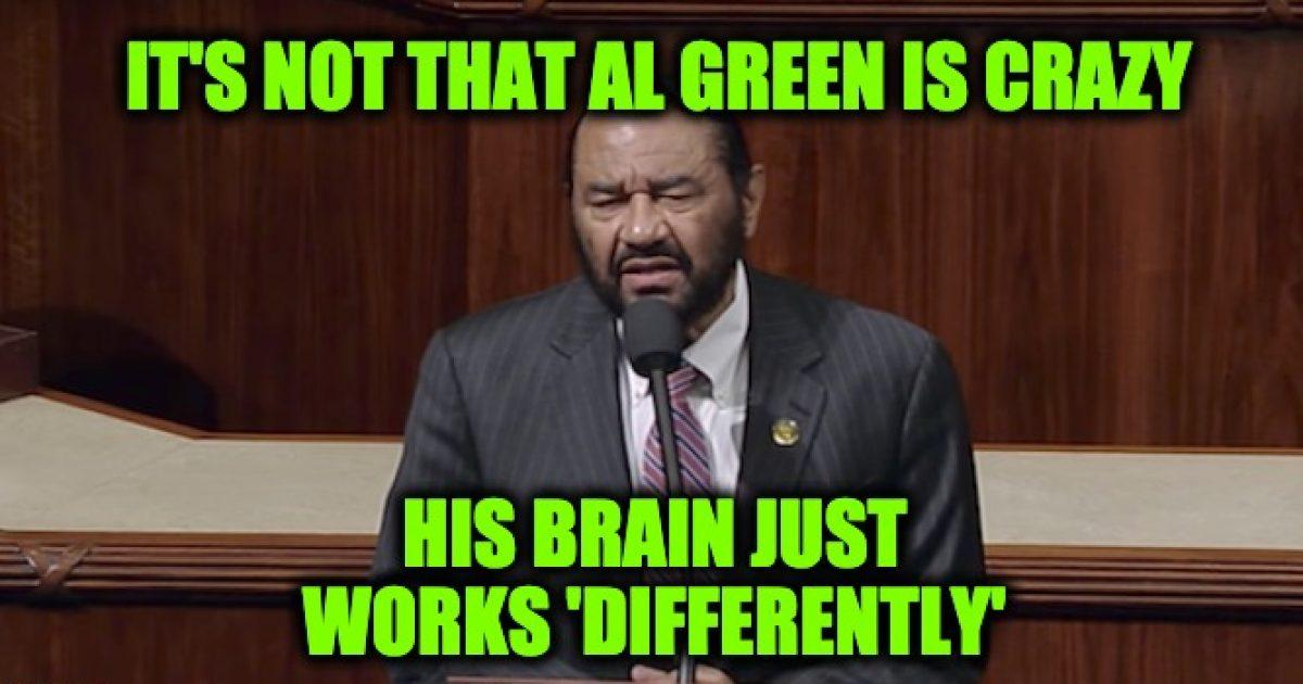 Rep. Al Green