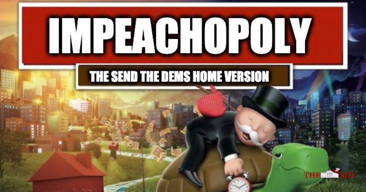 perpetual impeachment