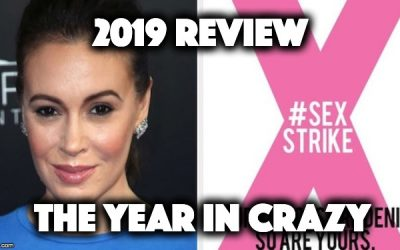 2019 Review: The Year In Crazy
