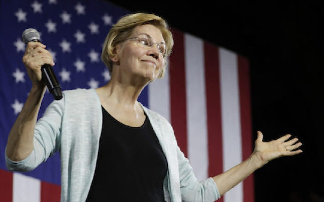 Elitist Snob Elizabeth Warren Called Out By Brother For Lying About Her Past – AGAIN