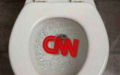 CNN's Ratings Slump Corresponds Perfectly With Trump's Election