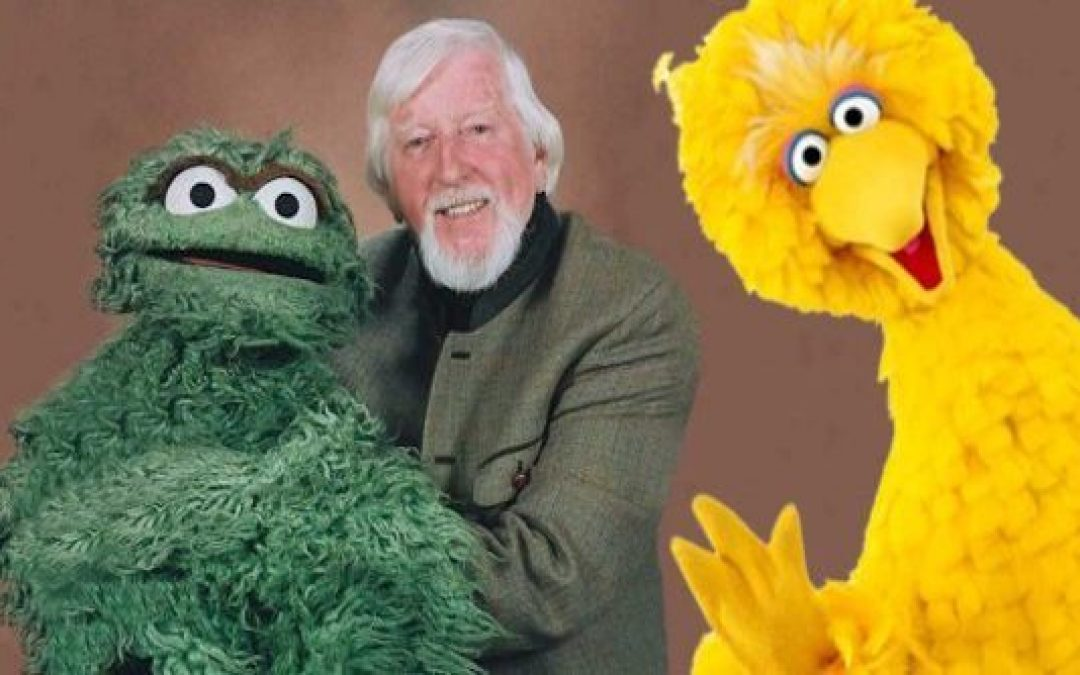 Rest In Peace Caroll Spinney (Big Bird and Oscar the Grouch) -Videos
