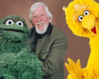 Caroll Spinney (Big Bird and Oscar the Grouch) Rest In Peace-Videos