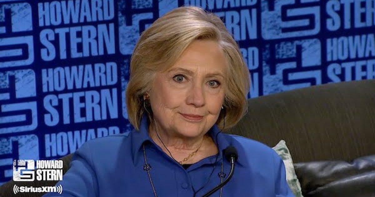 Clinton not lesbian